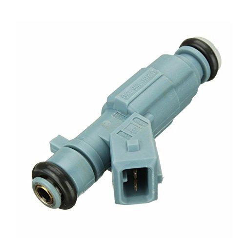 Semoic Nouvelle R/éSistance du Ventilateur de Chauffage Fit pour 107 207 607 406 6441.L2