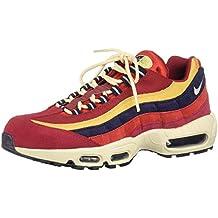 wholesale dealer d80d1 de91b Nike Air Max 95 PRM, Sneakers Basses Homme