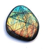 Reiki Healing Energy Charged einzigartiger großer Labradorit Kristallstein, 296 g, in wunderschöner Geschenkverpackung preisvergleich bei billige-tabletten.eu