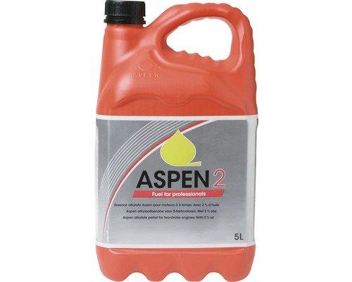 Alkylatbenzin 2-Takt fertig gemischt - 5 Liter