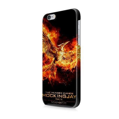 iPhone 6/6S (4.7 pouces) coque, Bretfly Nelson® The Hunger Games la série Plastique Snap-On coque Peau Cover pour iPhone 6/6S (4.7 pouces) KOOHOFD908114 THE HUNGER GAMES - 022