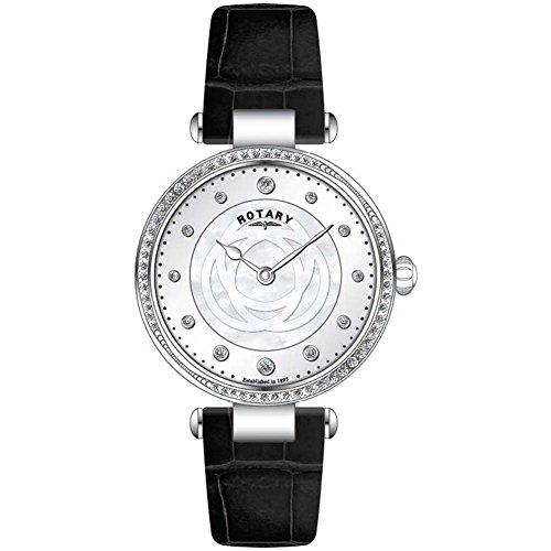 Rotary LS00511-41 Reloj de Damas