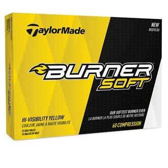 Taylormade Golf 2017 brûleur FLEXIBLE GOLF BALLES 1...