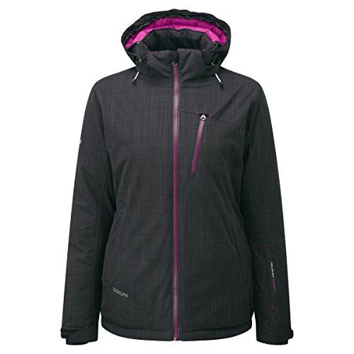 tog-24-sunbeam-womens-milatex-ski-jacket-black-marl-female-size-10-colour-black