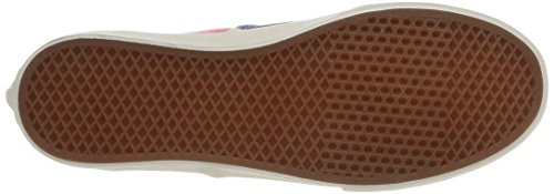 Vans U Authentic Slim Sneaker, Unisex Adulto Multicolore (Azalea Pink)