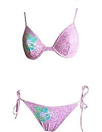 8b6035250b08fd La Perla OCEANO Bügel-bikini by 002 38 in rosa rosso con manico form
