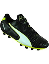 2152b3022 Puma Universal II FG Jr - Zapatillas de fútbol de Material sintético  Infantil