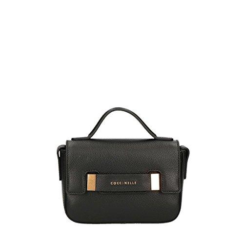 Coccinelle Minibag Auranne Mini 5501 Noir