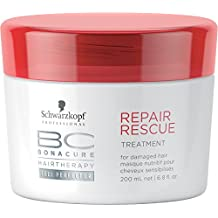Schwarzkopf BC Bonacure Repair Rescue Tratamiento - 200 ml