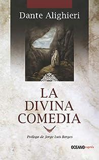 La Divina Comedia par  Dante Alighieri