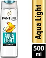 Pantene Şampuan Aqua Lıght 500 Ml