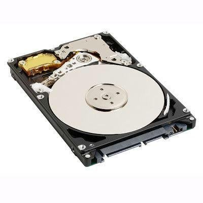 Western Digital Bulk 320GB 6,3cm 7200U/min SATA Drive (WD1200BEVT) - (Digital 320 Laptop Western)
