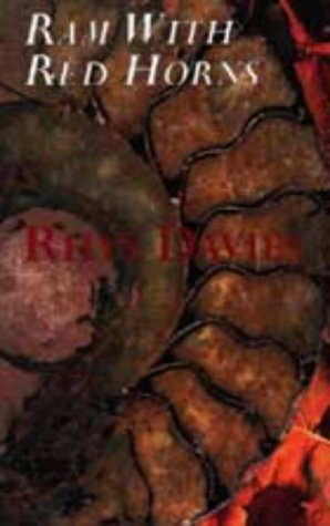 Ram With Red Horns by Rhys Davies (19-Sep-1996) Paperback