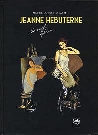 Jeanne Hébuterne : Un souffle éphémère  par Nadine Brass-Van der Straeten