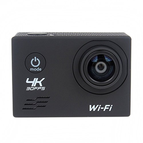 Boblov SJ8000 WiFi Impermeabile Sport Action Camera Fotocamera videocamera portatile DVR con 2.0 pollici LCD 170 gradi grandangolare Full HD 4K 3840 * 2160 30fps 12MP Dvr + Extra 2Batteria