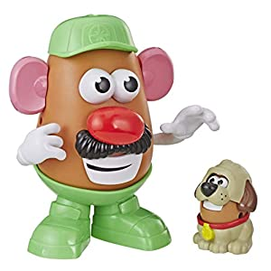 Potato Head - Potato Train (Hasbro E5853EU5)