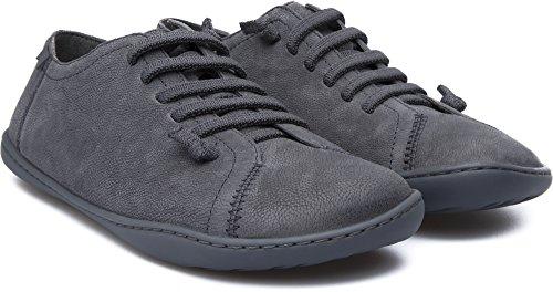 Camper Peu Cami, Chaussures de ville femme Gris