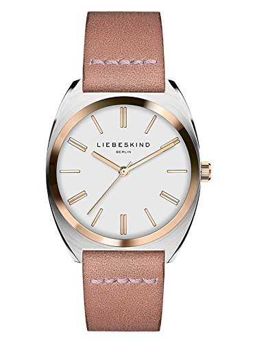 Liebeskind Berlin Damen-Armbanduhr LT-0074-LQ