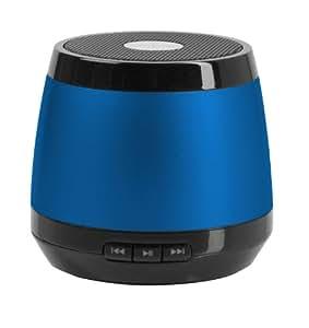 HMDX HX-P230BLA-EU Jam Bluetooth Wireless Portable Speaker - Blue