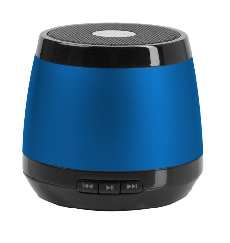 HMDX Audio HX-P230BLA-EU JAM Attive Minispeaker