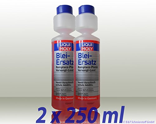 2-x-250-ml-de-plomb-liqui-moly-bleiersatz-addition-de-plomb-bleizusatz-essence-carburant-supplementa