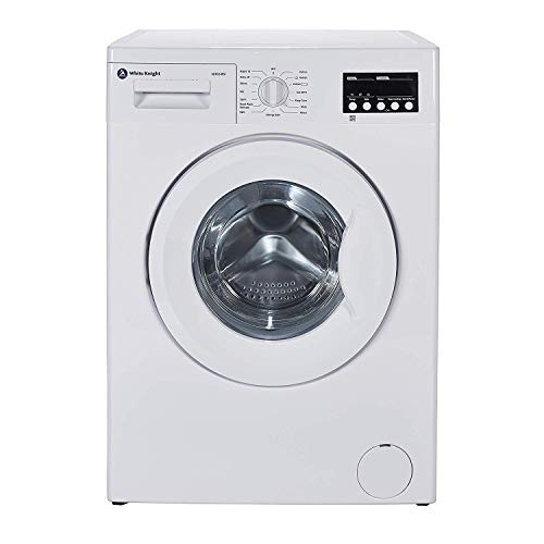 White Knight WM127V 7kg 1200rpm Freestanding Washing Machine - A++