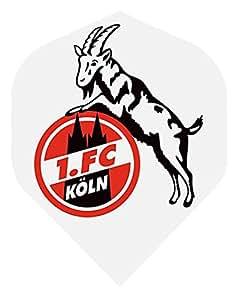 "Automaten Hoffmann Flightset ""Bundesliga"" 1. FC Köln"