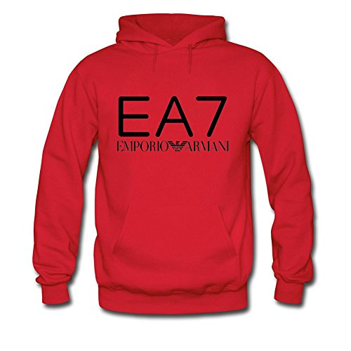 NEW Emporio Armani Ea7 For Boys Girls Hoodies Sweatshirts Pullover Outlet