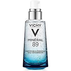 Vichy Mineral 89 Concentrado Fortificante y Reconstituyente, 50ml