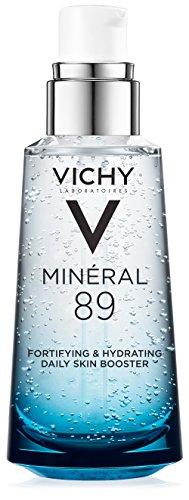 Mineral 89 di Vichy, gel per il viso per uomini e donne, ora anche su Amazon