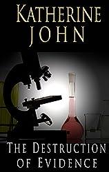 The Destruction of Evidence (Trevor Joseph Detective Book 5) (English Edition)