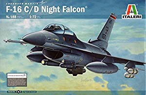 Italeri - Juguete de aeromodelismo Escala 1:72 (0188)