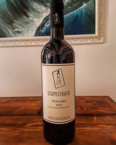 Vino Scapestrato - Bolgheri IGT 2017
