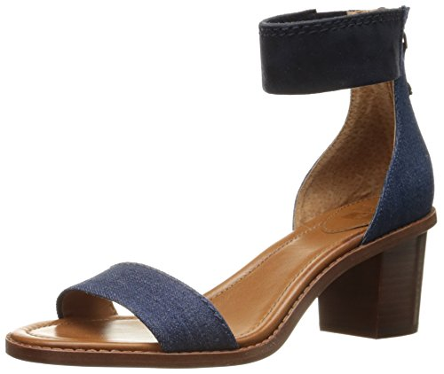 frye-brielle-back-zip-damen-us-85-blau-sandale