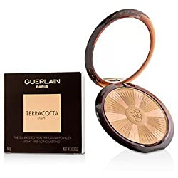 Guerlain Terracotta Light The Sun Kissed Healthy Glow Powder -  03 Natural Warm 10g/0.3oz