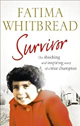 Survivor: The Shocking and Inspiring Story of a True Champion