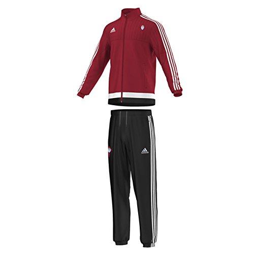 adidas Pre Suit Y - Chándal Celta de Vigo FC 2015 2016 para niño 0d683d63dfd12