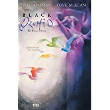 Black Orchid Deluxe Edition HC by McKean, Dave ( 2012 )