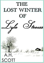 The Lost Winter Of Lyla Strauss (English Edition)