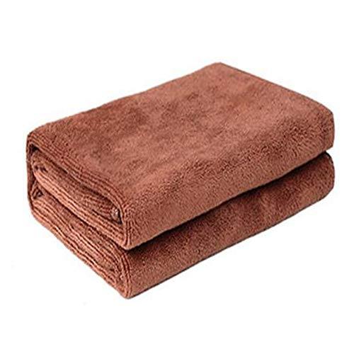 Mabu strofinaccio/panno multiuso per lavaggio auto, marrone, 160×60 cm/1 pezzo