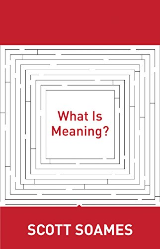 What Is Meaning? (Soochow University Lectures in Philosophy Book 2) (English Edition)