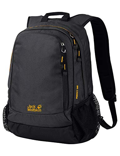 Jack Wolfskin Rucksack Perfect Day, Phantom, 48 x 36 x 4 cm, 22 Liter, 24040-635