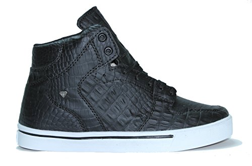Cash Money - Sneakers Basket montante - noire Noir