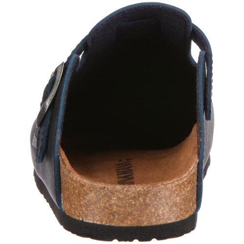 Dr. Brinkmann 600140, Chaussures homme Bleu (Bleu - V.1)