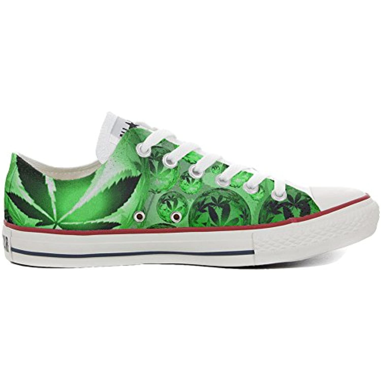 mys Converse All Star Chaussures Coutume Mixte Adulte (Produit (Produit (Produit Artisanal) Ganjafriend - B06X94Z83F - 1aa210