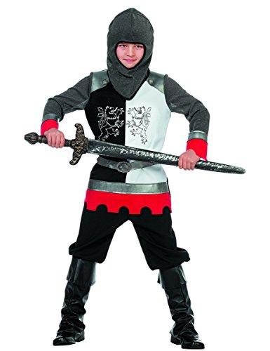 Generique - Ritter der Tafelrunde Kostüm für - Ritter Der Tafelrunde Kinder Kostüm