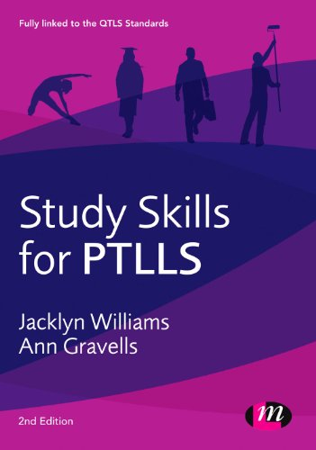 Study skills for ptlls further education and skills ebook jacklyn study skills for ptlls further education and skills by williams jacklyn fandeluxe Gallery