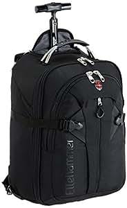 Ellehammer Bergen Black Casual Backpack (55031)