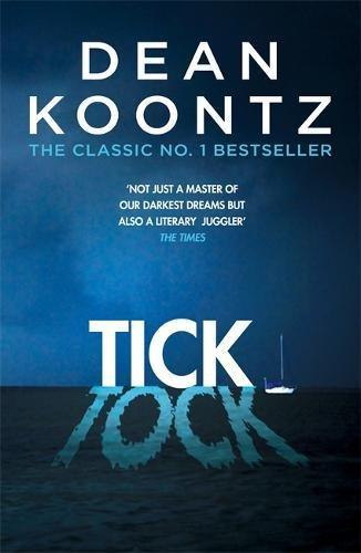 Ticktock: A chilling thriller of predator and prey