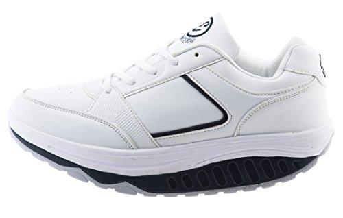 Sport Fitness Minceur Eglemtek Chaussures Wellness Basculan Homme q4awzt